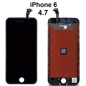 Frontal Apple Iphone 6g A1549