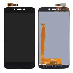 Frontal Motorola Moto C Plus Xt1726