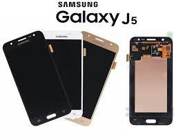 Frontal Samsung Galaxy j5 j500