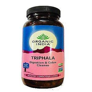 Triphala 480mg 60 Tabletes Importado