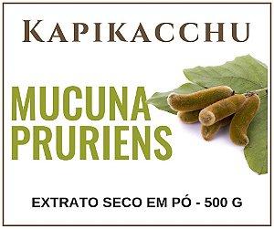 Kapikacchu 100g Mucuna Pruriens Ayurveda Afrodisiaco