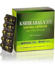 KSHIRABALA 101  - 100 SOFTGELS 300 MG