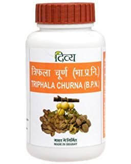 Triphala Churna 100 gramas