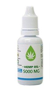 HEMP OIL cânhamo Oil 5000 MG 30ml orgânico frete grátis Canabidiol