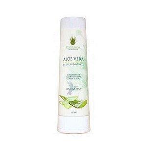Creme Multifuncional Hidratante de Aloe Vera PHYTOTERÁPICA  Orgânico 200ml cópia