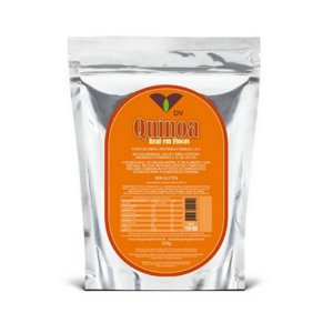DV Quinoa Real em Flocos 250g