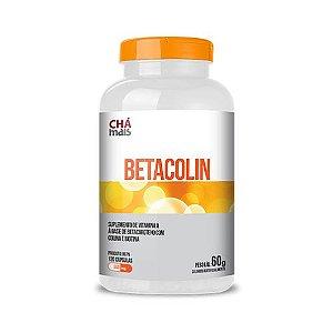 Betacolin CHÁ MAIS 400mg 120 Cápsulas
