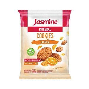 Cookies Integrais de Laranja JASMINE 150g