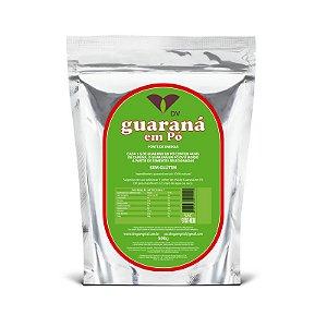 Guaraná em Pó DV 500g