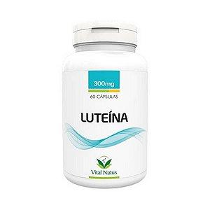 Luteína + Zeaxantina VITAL NATUS 300mg 60 Cápsulas