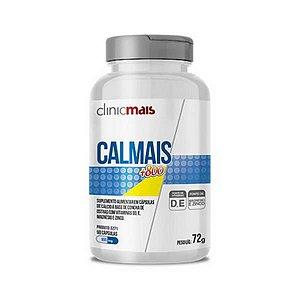 Calmais +800 CHÁ MAIS 90 Cápsulas