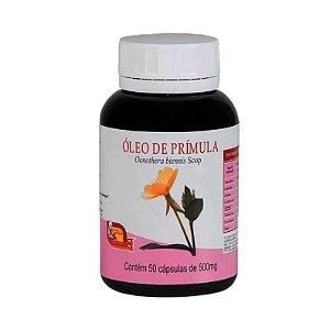 Óleo de Prímula MOSTEIRO DEVAKAN 500mg 50 Cápsulas