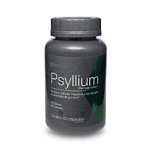 Psyllium MEDIERVAS 500mg 60 Cápsulas