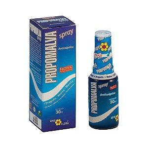 Propomalva Spray Composto de Própolis Malva e Menta APIS FLORA 30ml