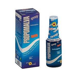 Propomalva Spray Composto de Própolis Malva e Menta 30ml APIS FLORA
