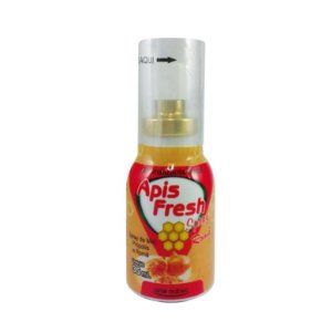 Apis Fresh Spray de Mel Própolis Romã ARTE NATIVA 35ml