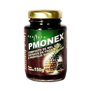 Pmonex Composto de Mel Extrato de Própolis e Abacaxi PRONATU 150g