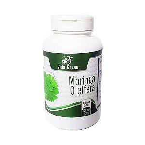 Moringa Oleifera VIDA ERVAS 500mg 120 Cápsulas