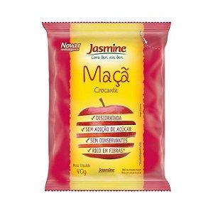 Maçã Crocante Sem Adição de Açúcar JASMINE 40g