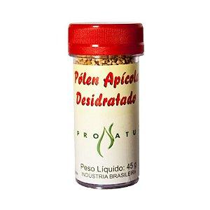 Pólen Apícola Desidratado PRONATU 45g