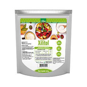 Xilitol VITALAB 100g
