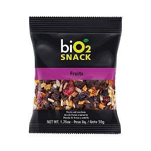 Mix de Sementes e Frutas BIO2 Snack 50g