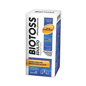 Xarope Biotoss Edulito de Guaco BIONATUS 120ml