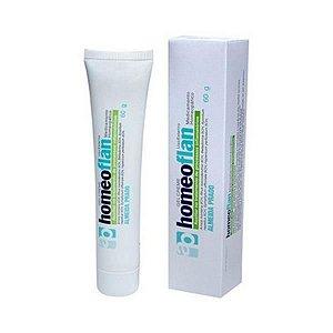 Pomada Homeopática Homeoflan ALMEIDA PRADO (Inflamações) 60g