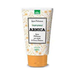 Loção Hidratante com Extrato de Arnica Montana Vitalab (Vita Plankta) 150ml