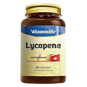 Lycopene Antioxidant (Licopeno) VITAMINLIFE 60 Cápsulas