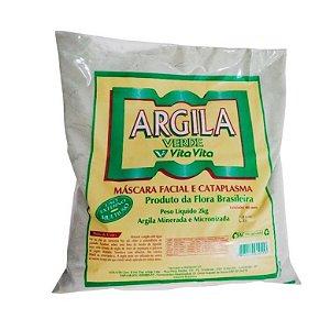 Argila Verde VITA VITA 2Kg