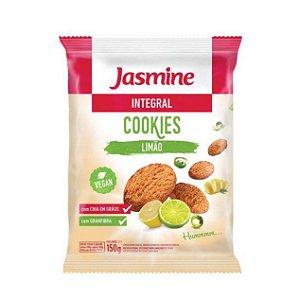 Cookies Integrais de Limão JASMINE Vegano 150g