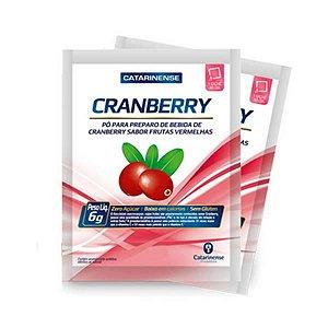 Cranberry CATARINENSE Sachê 6g