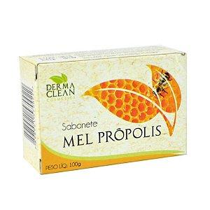 Sabonete de Mel e Própolis DERMACLEAN 100g