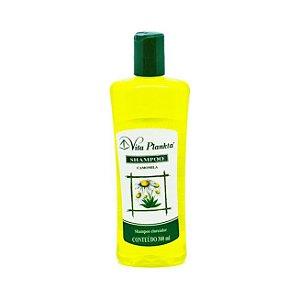 Shampoo Camomila VITA PLANKTA Clareador 300ml