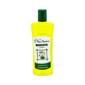 Shampoo Camomila Vitalab (Vita Plankta) Clareador 300ml