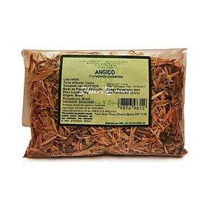 Angico (Piptadenia colubrina) Casca NUTRI ERVAS 30g