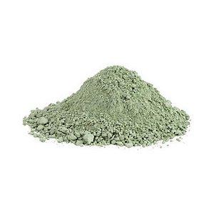 Argila Verde (Green aluminium silicate) NUTRI ERVAS 1Kg