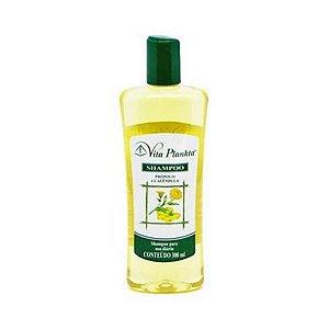 Shampoo Própolis + Calêndula  VITA PLANKTA Dia-dia 300ml
