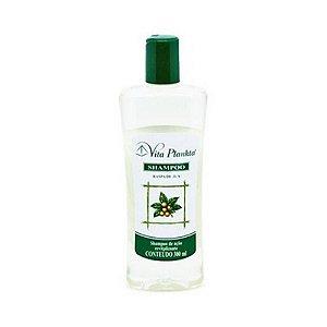 Shampoo Raspa de Juá Vitalab (Vita Plankta) Revitalizante 300ml