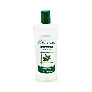 Shampoo Raspa de Juá VITA PLANKTA Revitalizante 300ml