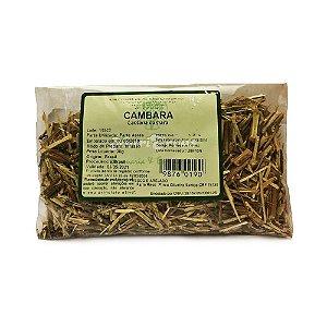 Cambara (Lantana camara) Folha NUTRI ERVAS 50g
