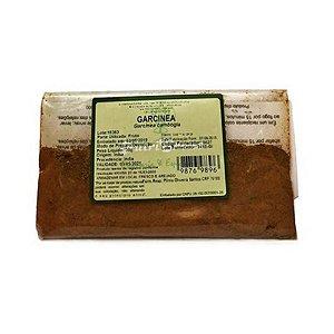 Garcinea (Garcinea cambogia) Fruto (Pó) NUTRI ERVAS 30g