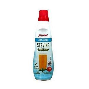 Stevine (Adoçante Natural) Zero Açucar JASMINE 80ml