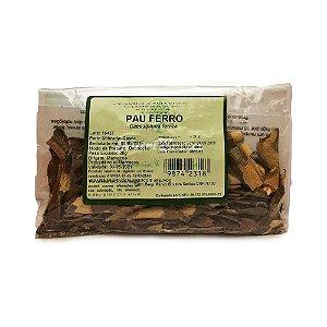 Pau Ferro (Caesalpinea ferrea) Casca NUTRI ERVAS 30g