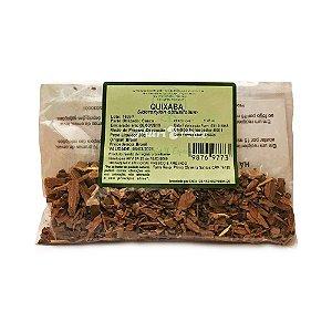 Quixaba (Sideroxylon obtusifolium) Casca NUTRI ERVAS 30g