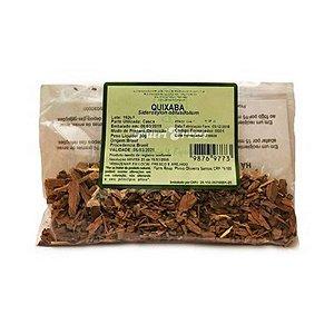 Quixaba (Sideroxylon obtusifolium) Casca NUTRI ERVAS 50g