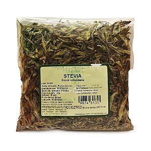 Stévia (Stevia rebaudiana) Parte Aérea NUTRI ERVAS 50g