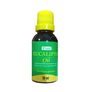 Óleo De Eucalipto PRONATUS DO AMAZONAS 30ml