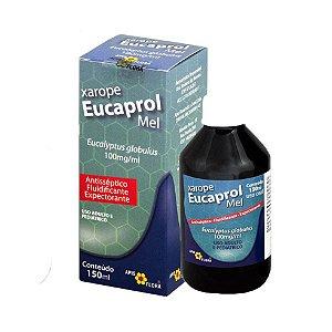Eucaprol Mel Xarope de Eucalipto APIS FLORA 150ml